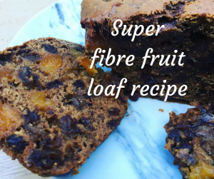 fruit loaf recipe