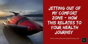 healthy journey